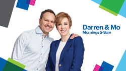 Darren and Mo in the Morning, 98.1 CHFI